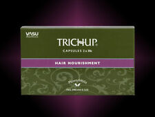 Trichup Ayurvedic Natural Hair Nutrition Capsules for Hair Growth - 60 count