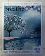 BREATHE Make Time For Yourself DREAM JOURNAL Well Being MINDFULNESS Creativity