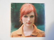 A FINE FRENZY : ALMOST LOVER [ CD SINGLE NEUF PORT GRATUIT ]