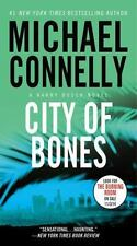 A Harry Bosch Novel: City of Bones 8 by Michael Connelly (2014, Paperback)