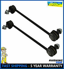 2 Pc Kit Front Sway Bar Link Kit Ford Focus 00 11 Driver and Passenger Side