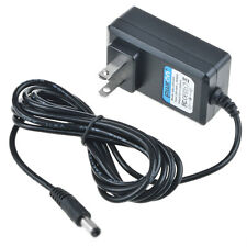 PwrON AC Adapter Charger for Yamaha PSR-E233 YPG-525 YPG-625 Keyboard Power PSU