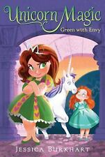 Unicorn Magic: Green with Envy 3 (2014, Paperback)