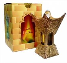 Attar Mubakhar (Gold) by Al Haramain Spicy Floral Musky Perfume Oil/Attar 30ml