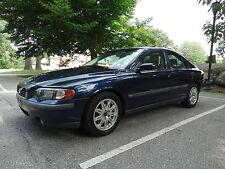 Volvo : S60 2.5L Turbo