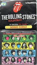 Rolling Stones Collections Mondadori Cd Digipack Blisterato Some Girls