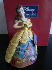 RARE DISNEY TRADITIONS BELLE ENCHANTED FIGURE FIGURINE BOXED NEW BEAUTY & BEAST