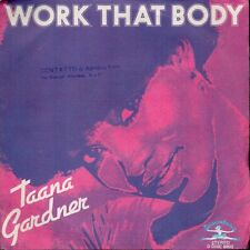 14740 - TAANA GARDNER - WORK THAT BODY