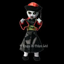 HOPPING VAMPIRE Living Dead Dolls Series 27 Collectable Doll In A Coffin (26cm)