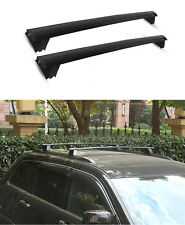 Aluminum Roof Rack Cross Bars Bike Fit For Jeep Grand Cherokee 2011-2016