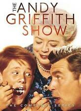 ANDY GRIFFITH SHOW: THE COM...-ANDY GRIFFITH SHOW: THE COMPLETE SERIES (3DVD NEW