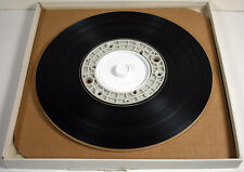 15ips, 2 TRACK Reel To Reel MASTER TAPE -THE PLATTERS- LIVE - UNRELEASED - RARE