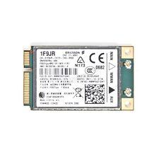 DELL Ericsson DW5550 Mobile WWAN CARD 3G F5521GW HSDPA GPS BROADBAND UNLOKED