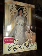 Barbie collectors Edition, Susan Lucci /erica kane wedding doll NRFB