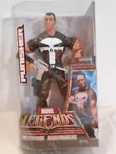 "MARVEL LEGENDS PUNISHER icons series ~ 12"" Figure ~ NEW ~ MOC"
