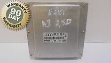 Audi A8 3.3 TDI ENGINE CONTROL UNIT ECU 4D0907409C / 0281010900