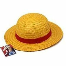 Sombrero de Paja Luffy One Piece 35cm