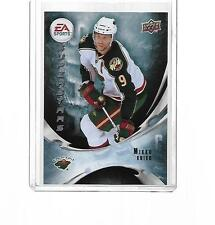 2010-2011 UPPER DECK HOCKEY EA SPORTS MIKKO KOIVO #EA12