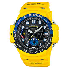 Casio G-Shock GN-1000-9 Bearing Memory Watch Brand New