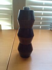Peugeot Pepper Mill Peppermill Twergi Hand-made PEUGEOT RARE mid century modern