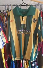 West Brom Football Shirt XL Away WBA