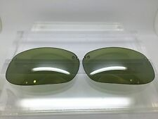 AUTHENTIC MAUI JIM 412 Banyans GREEN HT REPLACEMENT LENSES POLARIZED NEW