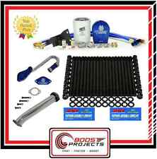 ARP Head Stud&Filtration System&Cooler Delete Bypass Kit Ford 6.0L Powerstroke