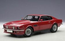 1:18 AUTOart Aston Martin V8 Vantage (suffolk red) 1985