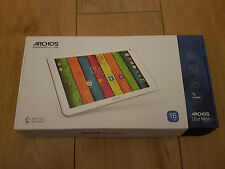 Archos 101e Neon (10.1 inch) Tablet PC 16GB White Android 6 Marshmallow (h37)