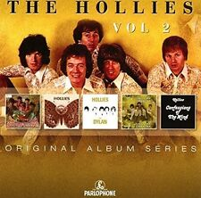The Hollies - Original Album Series 2 [New CD] UK - Import