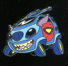 Disney Characters as Cars Stitch Disney Pin 94922