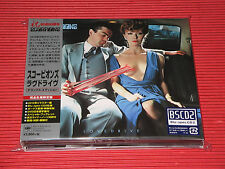 2015 SCORPIONS LOVEDRIVE  DELUXE EDITION DIGIPAK  JAPAN Blu-spec CD + DVD