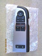 10 - 13 CHEVY SILVERADO 1500 GMC SIERRA MASTER POWER WINDOW SWITCH NEW 15912074