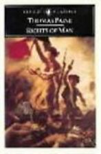 Rights of Man by Thomas Paine (1984, Paperback)