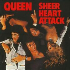 Queen - Sheer Heart Attack ( Bonus Track)