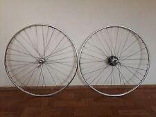 Mavic Monthlery Pro,Tubular Wheelset,700 c,Shimano 600 AX Hubs, 36h
