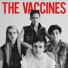 Come Of Age - The Vaccines CD COLUMBIA