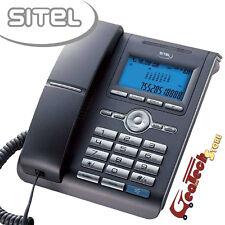 Sitel Telefono Multifunzione Intercomunicante LX-900 Con Vivavoce Chi è Ufficio
