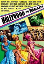 Hollywood on Parade, Vol. 1 (DVD, 2013)