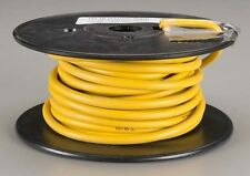 TQ Wire RC Wiring 1156 10 Gauge Wire 25' Yellow