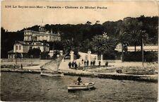 CPA TAMARIS Chateau de Michel Pacha (338212)