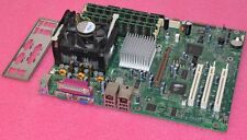 Intel Server S875WP1-E Socket-478 Pentium 4 3Ghz 2GB Ram Motherboard