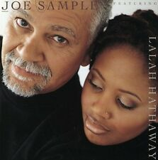 Song Lives On - Joe Sample (2008, CD NEU) Feat. Lalah Hathaway