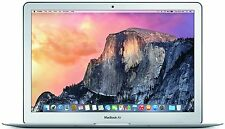 "Apple MacBook Air 11.6"" Laptop with Intel Core 2 Duo Processor, 2GB RAM, and 64G"