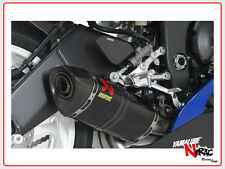 SCARICO EXHAUST SLIP ON AKRAPOVIC YAMAHA R6 2008 2009 S-Y6SO7-HZC S-Y6SO7-HZT