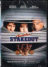 Another Stakeout (DVD, 2011) Rosie O'Donnell, Emilio Estevez, Richard Dreyfuss