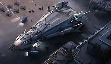 Star Citizen-Envío independiente-RSI Polaris-LTI