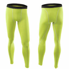 New Mens COMPRESSION Base Layer Shorts Pants tight under skin sports gear
