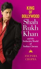King of Bollywood: Shah Rukh Khan and the Seductive World of Indian Ci-ExLibrary