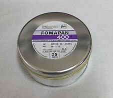 Fomapan 400 Black & White Film 135mm x 30.5m Film